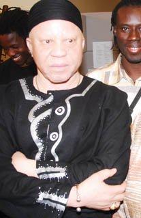 Tunde Folawiyo | Salif Keita: Golden Voice of Africa
