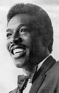 Tunde Folawiyo | The life of R&B legend, Wilson Pickett
